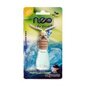 Neo Air Fresh Okyanus Cam Şişe İpli Oto Kokusu 12 Ml