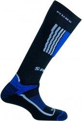 Mund Snowboard 22 �c Kışlık Termal Kayak Çorabı...