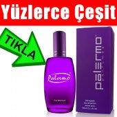 Palermo En Etkileyici Kadın Parfümleri En İyi Bayan Açık Parfüm