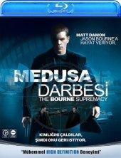 Bourne Supremacy Medusa Darbesi Blu Ray