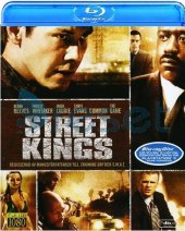 Street Kings Sokağın Kralları Blu Ray