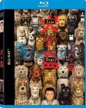 ısle Of Dogs Köpek Adası Blu Ray