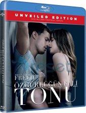 Fifty Shades Freed Özgürlüğün Elli Tonu Blu Ray...