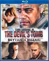 The Devils Tomb Şeytanın Mezarı Blu Ray