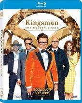 Kingsman Golden Circle Kingsman Altın Çember...