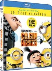 Despicable Me 3 Çılgın Hırsız 3 3d+2d Blu Ray 2...
