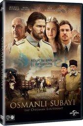 Ottoman Lieutenant Osmanlı Subayı Dvd