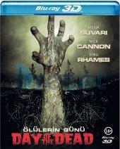 Day Of The Dead Ölülerin Günü 3d Blu Ray