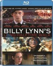 Bana Kahraman Olduğum Söylendi Billy Lynns Blu...