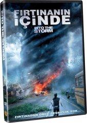 ınto The Storm Fırtınanın İçinde Dvd