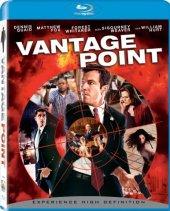 Vantage Point Bakış Açısı Blu Ray