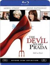 Devil Wears Prada Şeytan Marka Giyer Blu Ray