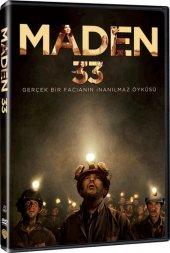 The 33 Maden Dvd