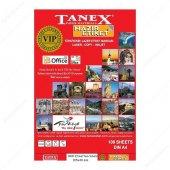 Tanex 105x40mm Laser Etiket 100lü (Tw 2614)