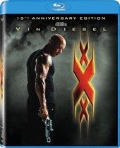 Xxx 15. Yıl Özel Versiyonu Blu Ray