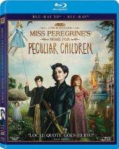 Peregrine İn Tuhaf Çocukları 3d + 2d Blu Ray 2...