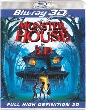 Monster House Canavar Ev 3d Blu Ray