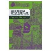 Edebi Teoriye Soyut Modeller - Grafikler, Haritalar, Ağaçlar