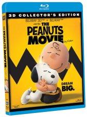 Snoopy Ve Charlie Brown Peanuts Filmi 3d Blu...