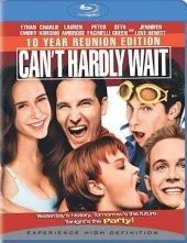 Cant Hardly Wait Çılgın Parti Blu Ray