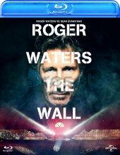 Roger Waters The Wall Blu Ray (İki Diskli)