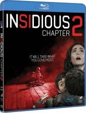 ınsidious 2 Ruhlar Bölgesi 2 Blu Ray