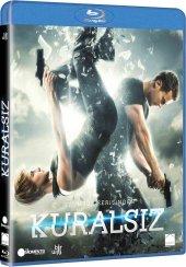 ınsurgent Kuralsız Blu Ray