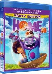 Home Evim 3d+2d Blu Ray Combo