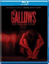 Gallows Darağacı Blu Ray