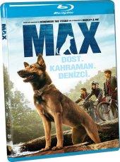 Max Blu Ray