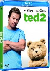 Ted 2 Ayı Teddy 2 Blu Ray Genişletilmiş...