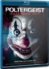 Poltergeist Kötü Ruh 2015 Blu Ray Extended Cut