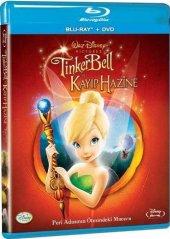 Tinker Bell Ve Kayıp Hazine Blu Ray+dvd