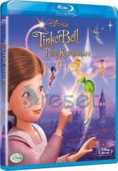 Tinker Bell Ve Peri Kurtaran Blu Ray