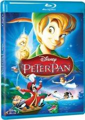Peter Pan Blu Ray