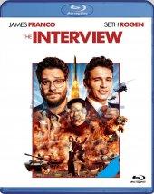 The Interview Diktatörle Görüşme Blu Ray