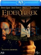 Dragonheart Ejder Yürek Blu Ray
