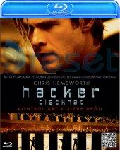 Blackhat Hacker Blu Ray