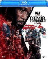 The Man With The Iron Fists 2 Demir Yumruklu...