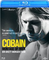 Cobain Montage Of Check Blu Ray