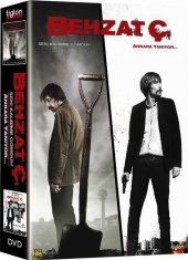 Behzat Ç. Box Set Özel Kutu Dvd