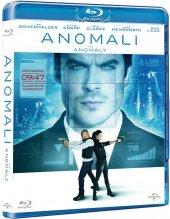 The Anomaly Anomali Blu Ray