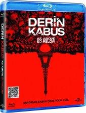 As Above So Below Derin Kabus Blu Ray