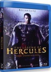 Legend Of Hercules - Herkül: Efsane Başlıyor 3D Blu-Ray Tek Disk
