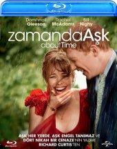 About Time Zamanda Aşk Blu Ray