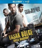 Brick Mansions Yasak Bölge Blu Ray + Dvd