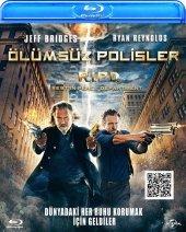 R.ı.p.d Ölümsüz Polisler Blu Ray