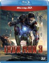 ıron Man 3 3d Blu Ray Tek Disk