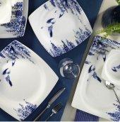 Kütahya Porselen 52 Parça Nano Yemek Takımı