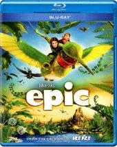 Epic Doğal Kahramanlar Blu Ray